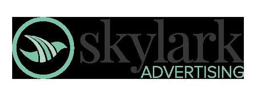 Skylark Advertising Retina Logo