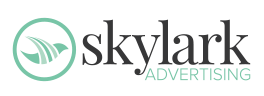 Skylark Advertising Logo