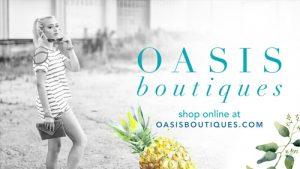Oasis Skylark Ad